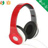 3.5mm Wired High Quality Mobile Headphone