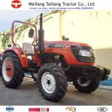 China Made Ce Certificated 50HP Farm Tractor Price