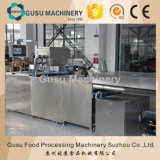 Ce Certified Snack Food Commercial Chocolate Chip Depositing Machine