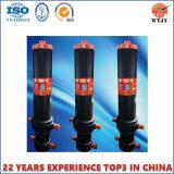 Front End Dump Hydraulic Cylinder for Vietnam Dump Truck Cylinder