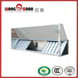 General Commercial Exhaust Hood for Restaurant