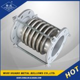 Flange End Bellow Expansion Joint