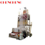 Super High Speed HDPE and LDPE Film Blowing Machine
