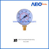 Common Pressure Gauges with Brass Thread (2W17112)
