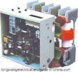 Zn12-12 Indoor High Voltage Vacuum Circuit Breaker with ISO9001-2000
