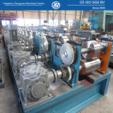 Gear Box Driving Automatic C/Z Purlin Roll Forming Machine
