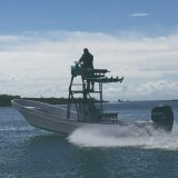 Ce Standard High Strength Panga Boat for Sale