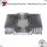 Customized Metal Machining Part, Mechanical Part, Heat Sink