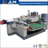 Hardwood Veneer Peeling Machine Production Line in Ukraine