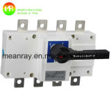 Type of Isolator Switch Manual Switch