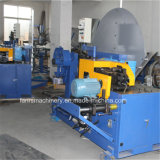 1500 Spiral Venting Duct Forming Machine