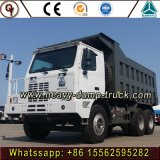 Hot Price Sinotruk HOWO 70t 420HP Heavy Duty Mining Dump Tipper Truck in Best Truck and Best Prices