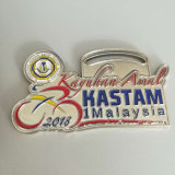 Metal Engraved Customized Promotion Gift Crafts Medal
