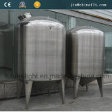Stainless Steel Chemical Liquid Storage Tank