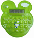 Pocket Cartoon Calculator/Handheld Calculator
