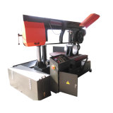 Horizontal Metal Band Saw Suitable for Cutting Steel and Metal Material