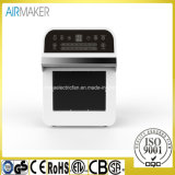 Electric Air Deep Fryer LCD Display Timer Temperature Control