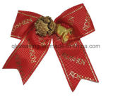 Grosgrain Fashion Christmas Hair Clip Hair Bow