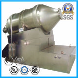 High Speed Rotary Drum Mixer for Chemical Powder