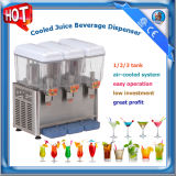 Manufacturer supply Cooled Juice Beverage Dispenser