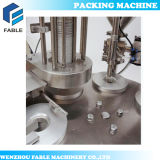 Automatic Rotary Cup Filling and Sealing Packing Machine for Juice (VR-1)