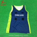 Healong Custom Comfortable Sublimated Girls Netball Dress