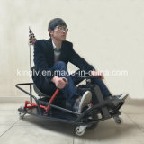 China Supplier 500W Electric Go Kart Drift Tricycle