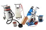 DBC-33 diamond core drill for reinforced concrete with real 3300W