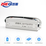 LED Switching Power Supply 50W 12V/15V/24V/48 Waterproof Switching and Transformer