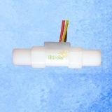 """0.25-3lpm 3.6-26.4V Ce Water Flow Sensor Usn-HS41ta POM Isentrol Bsp 1/4"""""""