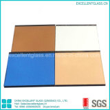 Silver Mirror Wholesale 1.8mm 2.7mm 3mm 4mm 5mm 6mm Colored Clear Aluminum Mirror