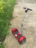 off Road 2 Wheel Self Balancing Electric Scooter with Handle Bar