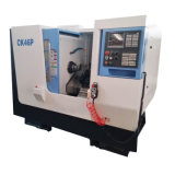 Ck46p Company Linear Guide Way Table Top CNC Lathe for Sale