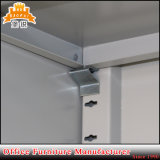 Sliding Glass Door Metal Filling Office Cabinet