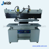 LED Semi Automatic SMT Screen Printing Machine