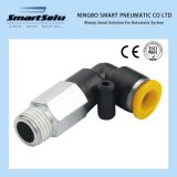 Ningbo Smart High Quality Pll Plastic Pneumatic Push in Fitting