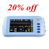 Multi Parameter Touch Screen Patient Monitor Multi Parameter with Bluetooth