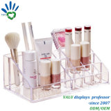 Acrylic Cosmetic Display Makeup Cosmetic Box Organizer