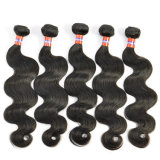 "30"" Malaysian Virgin Human Hair Extensions Body Wave 5A"