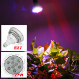9LEDs LED Grow Light for Indoor Plant