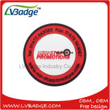 Promotional Customized Soft PVC Round Cup Coaster