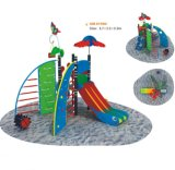 Competitive High Quality Outdoor Playground Equipment, Playgrond Toy for Children