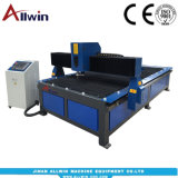 1500X2500mm 1525 Plasma Cutting Machine with Factory Price and Ce Approved