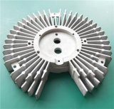 Die Casting Parts of Heat Sink/Heat Sink, LED Lighting/Die Casting Parts/Aluminum Die Casting/Machine Shop/CNC Machine/Mechanical Shop/Mechanic Shop/CNC Lathe