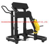 High Quality and Best Price Gym Fitness Equipment Standing Leg Curl with SGS Certificate