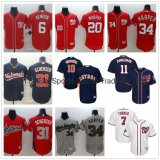 Whitesox New Vision Bargain Price Custom Blue Baseball Jerseys Sports Wear Wholesale