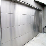 Stainless Steel Rolling Style Factory Price Cheap Steel Vertical Roller Door