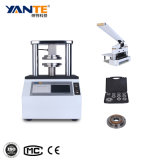 Lab Crush Test Machine for Ect Rct Fct
