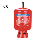 6kg Dry Powder Automatic Fire Extinguishers - Ce Approved