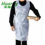 Cheap Priceplastic Clear Medical Disposable Polythene PE Apron From China